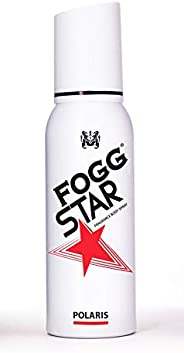 Fogg Star Polaris 120 Ml
