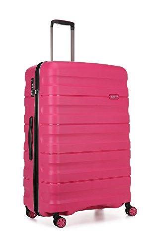 Antler Juno II Brights Set of 3 Suitcase Pink