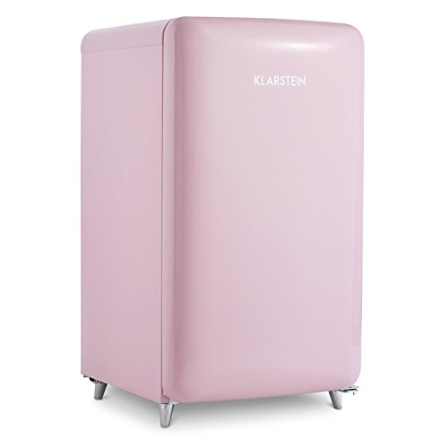 Klarstein PopArt Pink - Nevera