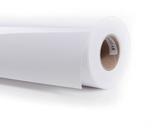 1 Rolle Eco-Solvent Fotopapier | Glossy | 240G | 107 cm x 30 m | HIGH QUALITY -