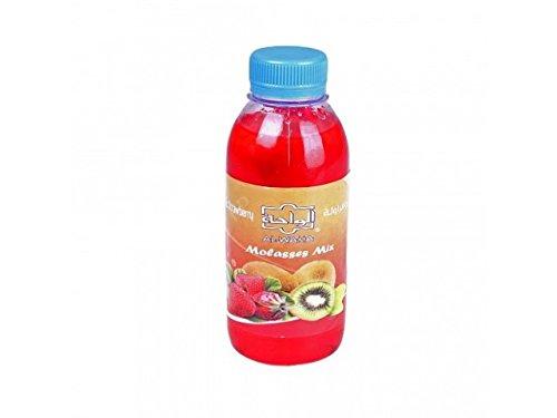 Al Waha Molasse - Erdbeere-Kiwi 250ml
