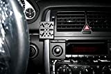Mercedes B-Klasse DashMount Baujahr ab 2005 KFZ Navi Handy Halterung von telebox