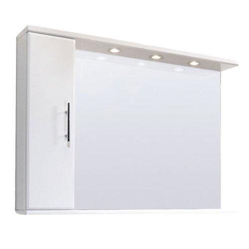 Delaware Mirror Cabinet