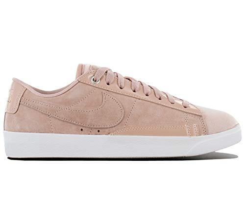 Rosa Nike Blazer (Nike Blazer Low LX AA2017-604 Damen Schuhe Rosa Gr. EU 42.5 US 10.5)