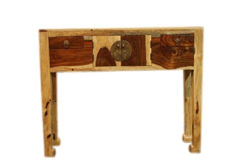 Anrichte Kredenz Regal Garderobentisch Beistelltisch - Massivholz-kredenz