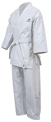 StarPro Karate Uniform 'Bird Eye Weave', Größe:160cm