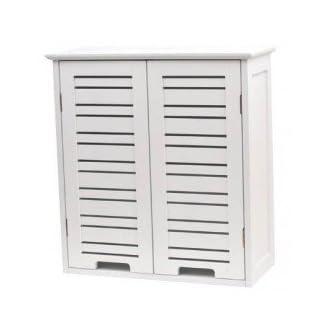 31bGE3GC1WL. SS324  - Mueble alto de pared para el baño - Diseño puro y sencillo