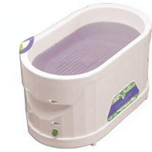 Therabath Pro Paraffin Therapy Unit, Scentfree by W.R. Medical