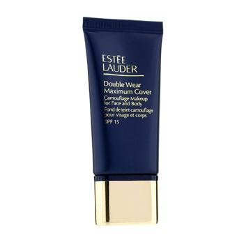 Estée Lauder Double Wear Maximum Cover Camouflage Makeup for Face & Body SPF 15 - Maquillaje para cuerpo y rostro creamy vanilla