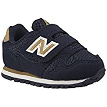 new balance granate niño