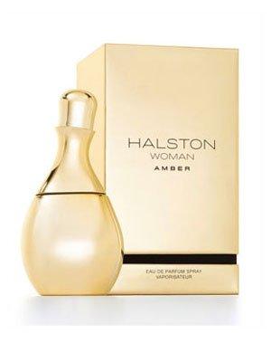 ".""Halston"