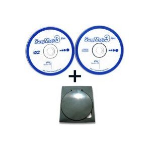 Pack Coque PSTwo V12 (Slimline) + Swap Magic 3 6 Pal