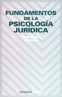Fundamentos de la psicología jurídica