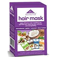Excelsior Hair Mask Packette Collection 4-Count (Pack of 6)
