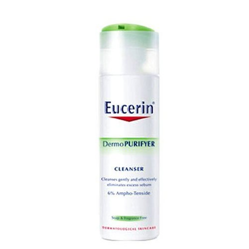Beiersdorf Eucerin Dermopurifyer Gel Detergente