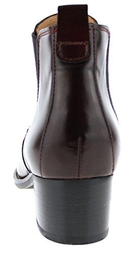 Gabor35.690.75 - Stivali Chelsea Donna Rosso (rosso)