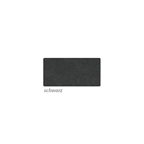 Seiden-Papier, 50 x 70 cm, 25 Bg., schwarz