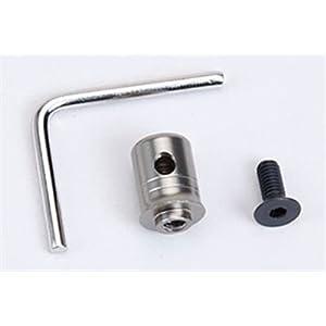 Graupner 90049.57  - Fijacin de tubo de resonancia importado de Alemania