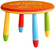 Multicolored Table for Kids