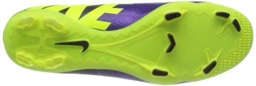 Nike Mercurial Victory IV FG - Violett (Electro Purple/Volt/Black)