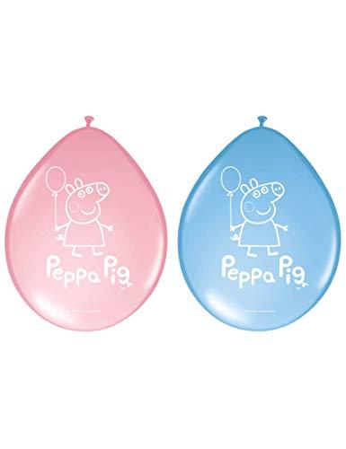 * Peppa Pig * für Party und Kindergeburtstag // Geburtst ()