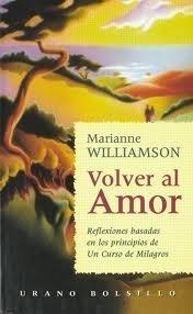 Descargar Libro Volver al amor de Marianne Williamson