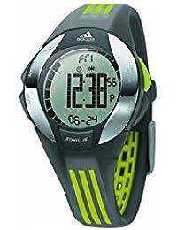 ee94930bd334 adidas respuesta adp1641 correa de goma digital reloj de pulsera deportivo