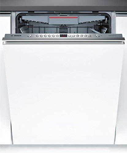 Bosch SBV46KX01E Serie 4 Vollintegriert XXL Geschirrspüler A++ / 262 kWh/Jahr / 2660 L/jahr / Startzeitvorwahl