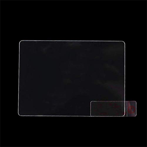 Wenwenzui Tempered Glass Camera Screen HD Protector Cover for Canon 550D/60D/600D transparent Canon Screen Protector