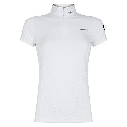 Euro-Star Shirt Thaisa white L