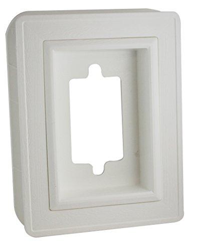 duraflo-642125-00-three-wave-recessed-plug-white