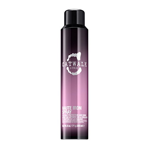 TIGI 0615908416367 Catwalk Haute Iron Spray , 200 ml, 1er Pack