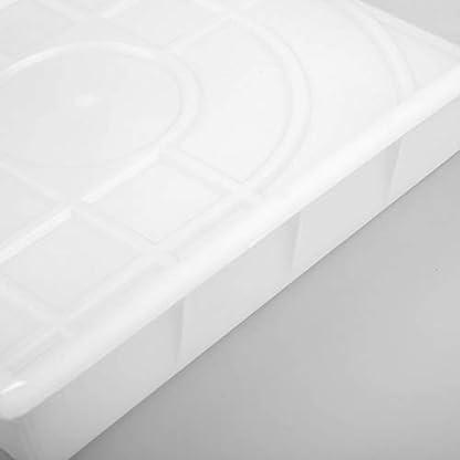 Yetaha – Molde para bloques de hormigón, ideal para pavimentar patios o jardines