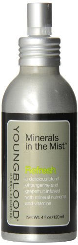 Youngblood  Minerali in The Mist - Refresh 4 oz.