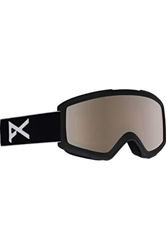 K2 Skis Damen Entity Black Skihelm, schwarz, S -