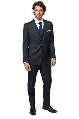 lanificio-flli-cerruti-dal-1881-cloth-mens-tailored-fit-navy-suit-jacket-44r-blue