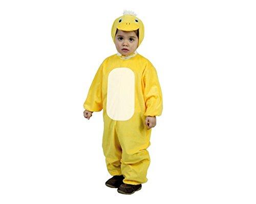 Imagen de disfraz de pato infantil 3 4 años