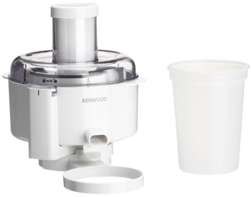 Accessori per centrifuga Kenwood AT265