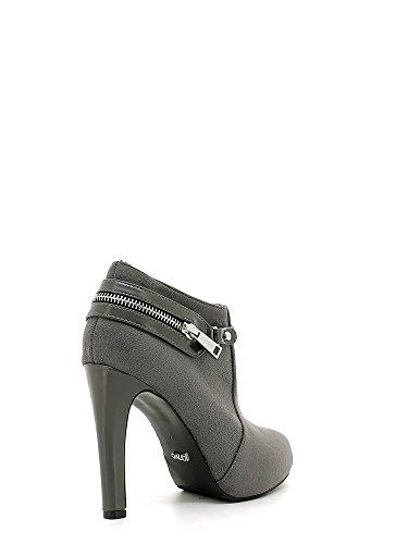 Gaudi, Damen Stiefel & Stiefeletten Grau
