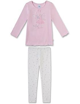 Sanetta Mädchen Zweiteiliger Schlafanzug 231894