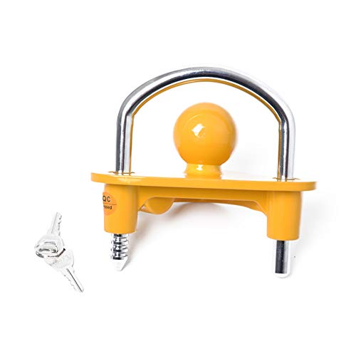 Eleganantstunning Universal Anhängerkupplungs-Kupplungswerkzeug für Anhängerkupplung