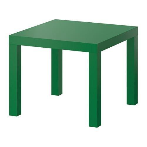 Lack-Tavolino, verde
