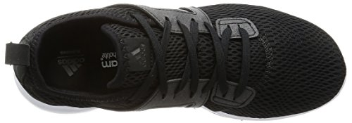 adidas Durama W, Scarpe da Corsa Donna Nero (Cblack/Ironmt/Ftwwht)