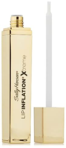Sally Hansen Lip Inflation Extreme Lip Gloss, Clear