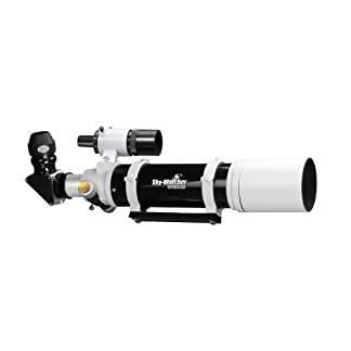 Skywatcher Evostar-80ED DS-PRO Apochromatic Refractor 80 mm f/600 OTA Black