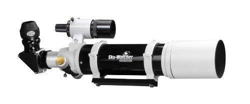 Sky-Watcher Evostar-80ED DS-Pro - Telescopio Refractor (80 mm, f/600) Negro