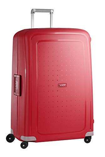 Samsonite crimson red, 5.3 Liter