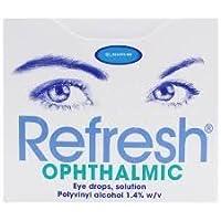 Refresh ophthalmische Lösung 30X 0,4ml x 3Boxen preisvergleich bei billige-tabletten.eu