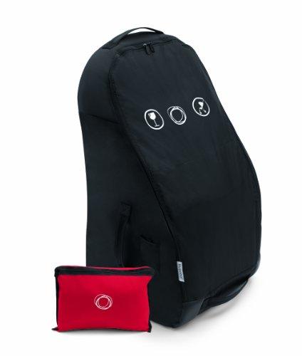 Bugaboo - Bolsa de transporte compacta negro