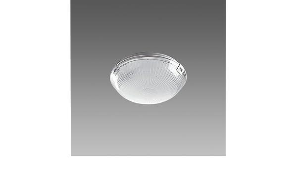 Plafoniere Da Ufficio Disano : Disano illuminazione 746fc22gr oblo 746 fc 22 cnr l grigio